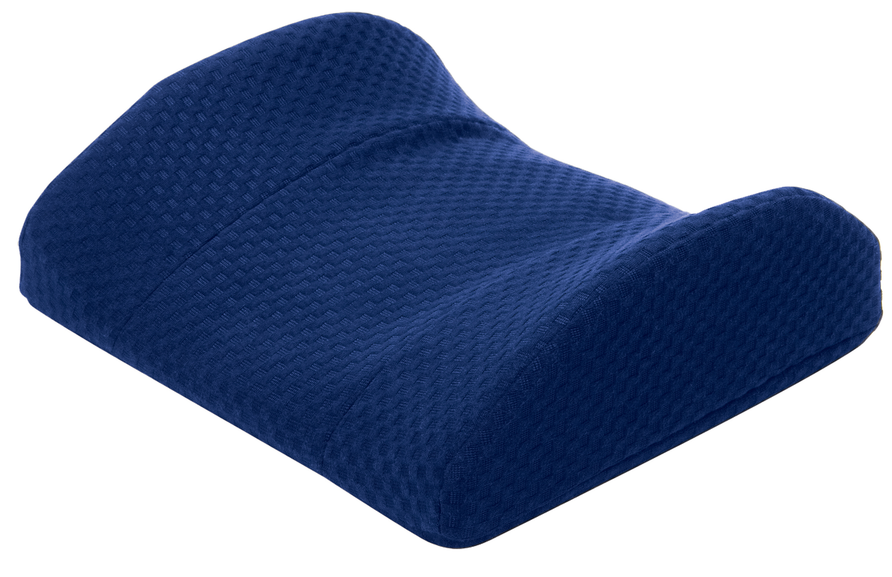 carex memory foam lumbar support cushion walmart com