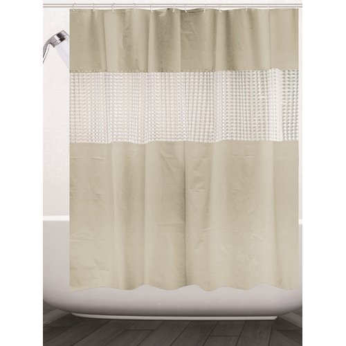 Ebern Designs Albaugh Peva Shower Curtain