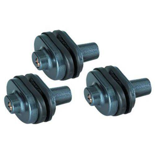 Master Lock 90TRISPT Gun Lock Keyed Alike, 3-Pack