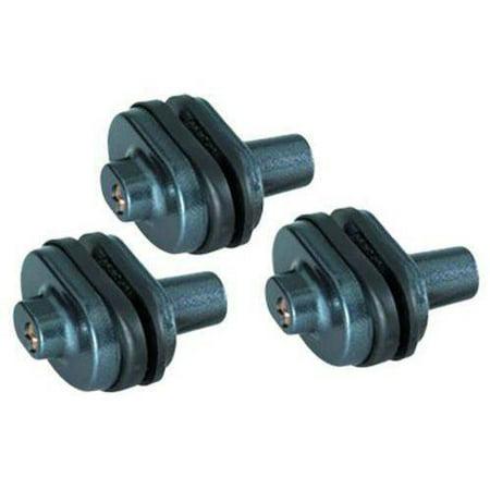 Master Lock 90TRISPT Gun Lock Keyed Alike, 3-Pack