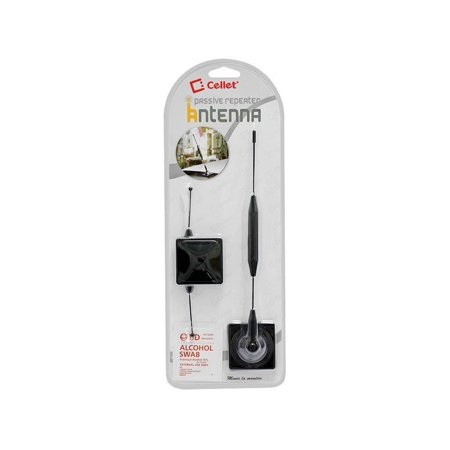 Cell Phone Signal Strength Booster Antenna Verizon At&t 4G