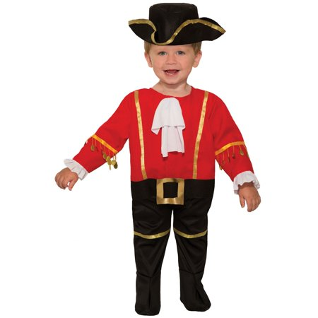 Baby Captain Cutie Halloween Costume - Babies Halloween Costumes On Sale