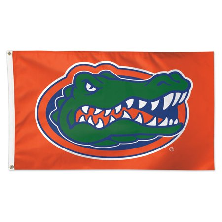 Florida Gators Official NCAA 3' x 5' Flag 3x5 Deluxe Banner by Wincraft 567741
