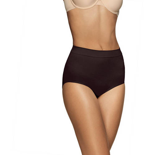 FLEXEES by Maidenform Seamless Shaping Brief, Style 82557, Ultra Firm Control Shapewear