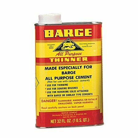 All-Purpose Contact Cement Thinner for Thinning Down Cement Cleanup All-Purpose Contact Cement Thinner for Thinning Down Cement Cleanup condition: New MPN: DC-211Brand: Generic