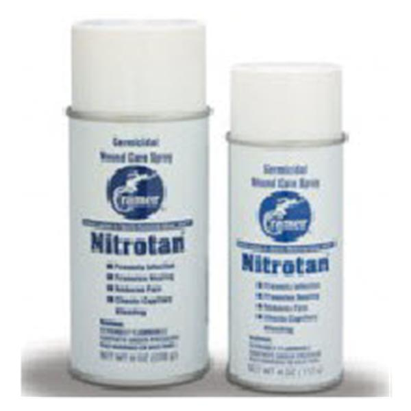 WP000-PT -142031 142031 Disinfectant Spray Nitrotan 8oz Ea Cramer Products