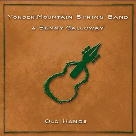 Old Hands (CD)