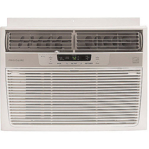 Frigidaire  FRA106CV1  Window  Air Conditioners  Cool Only  ;Bisque