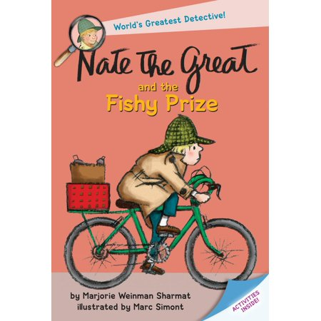 Nate the Great and the Fishy - X Men Nate Grey