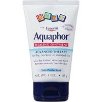 Aquaphor Baby Healing Ointment 3 oz (Pack of 2)
