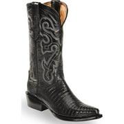 Women's Lizard Cowgirl Boot Snip Toe - 8116104