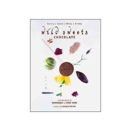 Wild Sweets Chocolate : Savory, Sweet, Bites, Drinks