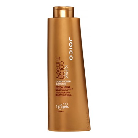 Joico K Pak Color Therapy Conditioner, 33.8 Fluid Ounce