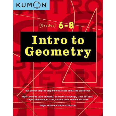 Intro to Geometry (Grades 6-8)