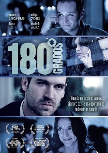 180 Grados (180 Degrees) (Spanish) by Gaiam Americas