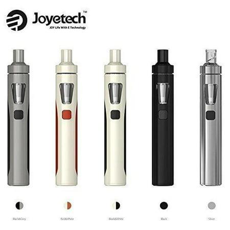100% Original Joyetech eGo AIO Starter Kit 1500 mAh 2ml Battery Charger-black