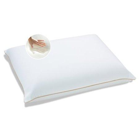 Luxury Solutions Classic Bed Memory Foam Standard Pillow - Walmart.com