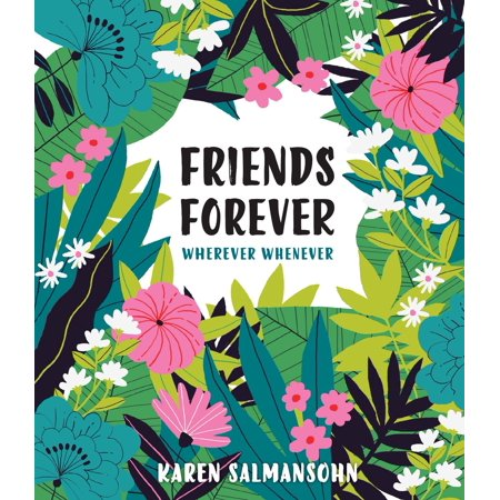 Friends Forever Wherever Whenever - eBook (Best Friends Whenever Working Nine To Fudge)