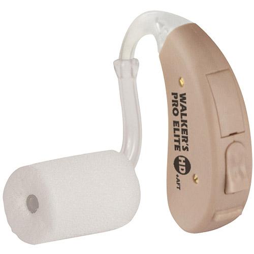 Walker's Game Ear Digital HD Pro Elite, Beige