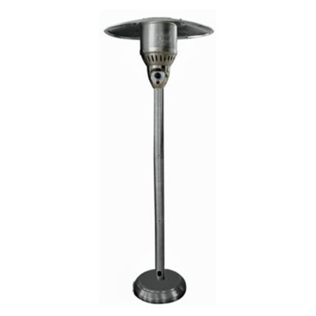 - Hiland Stainless Steel Natural Gas Patio Heater