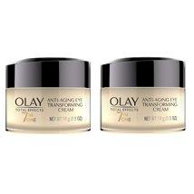 Eye Creams & Masks: Olay Total Effects Anti-Aging Eye Cream