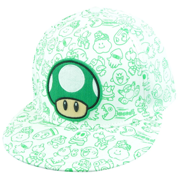 1 UP mushroom Super Mushroom Mushroom Mario cosplay Mario mushroom hat/&Cocoon 1-Up Mushroom Powerup Mushroom Mario costume