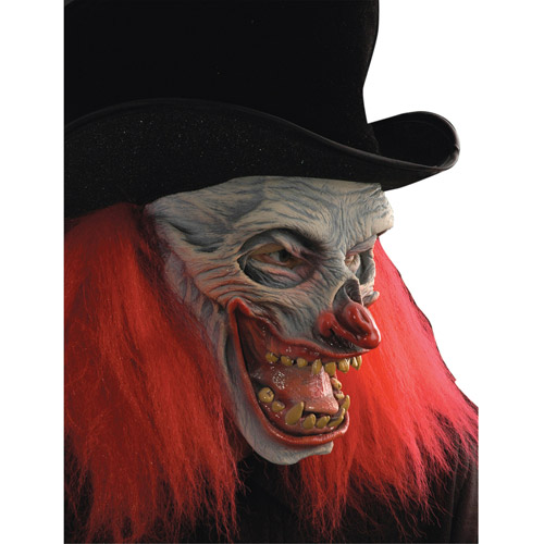 Now That's Funny Latex Mask Adult Halloween Accessory
