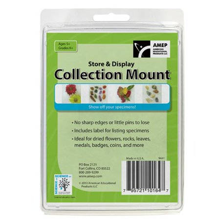 Educational Store (Store and Display Collection Mounts by American Educational)