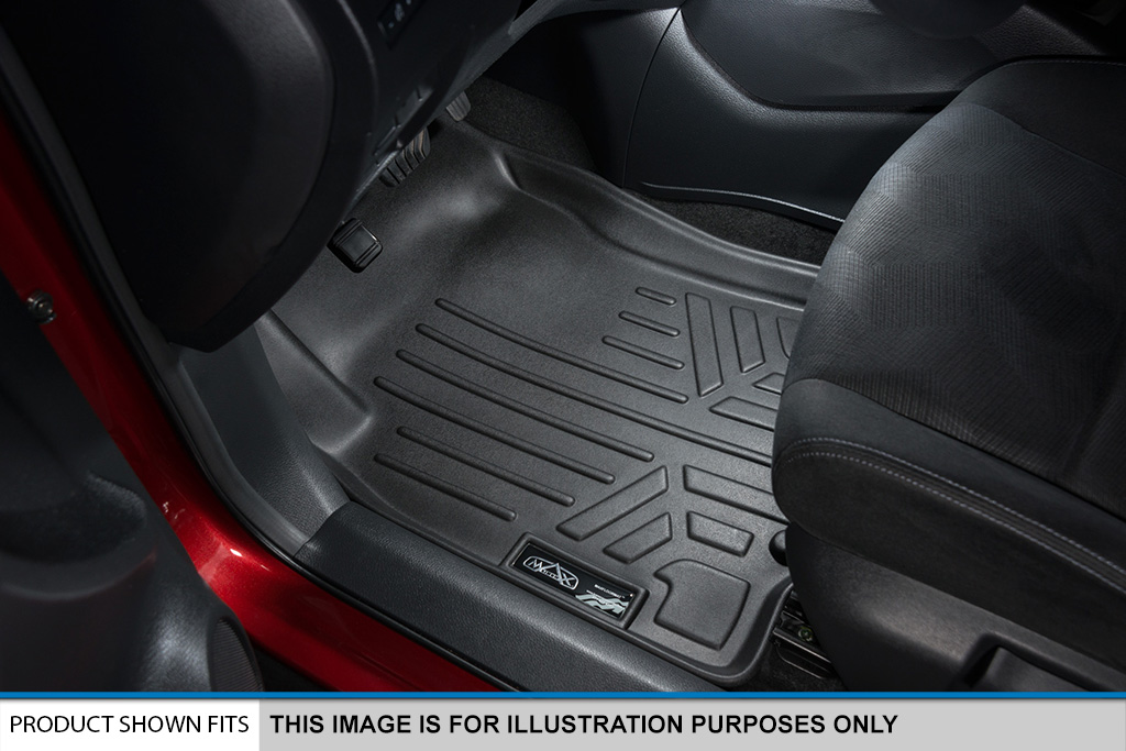 Tremendous 2015 2017 Chevrolet Suburban With Bench Seats Maxfloormat Floor Mats Cargo Liner First Row Second Row Third Row And Cargo Area Behind Third Inzonedesignstudio Interior Chair Design Inzonedesignstudiocom