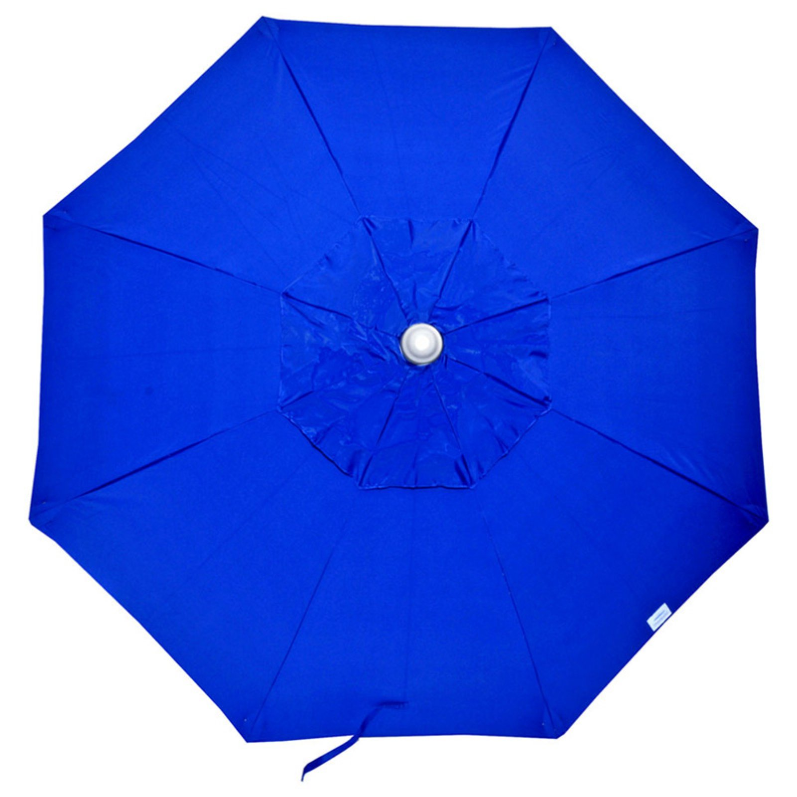 Shadezilla 7.5 ft. Commercial Grade Fiberglass Beach / Patio Umbrella