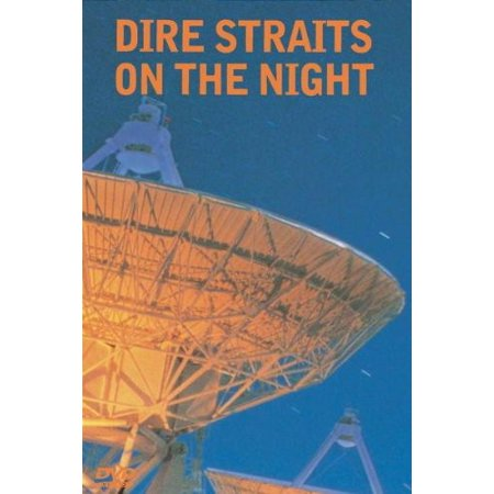 Dire Straits - On the Night [DVD]](West Hollywood On Halloween Night)