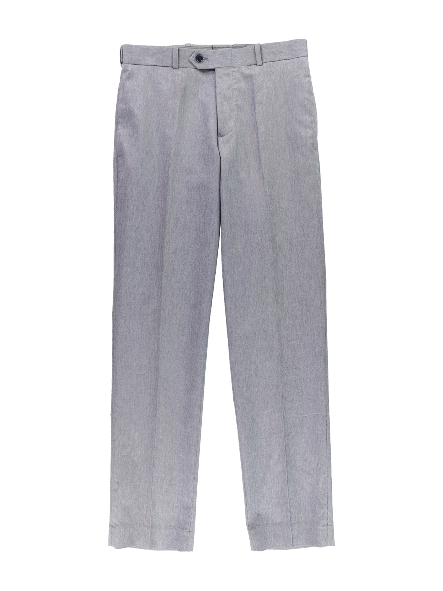 bar III Mens Heather Slim Fit Dress Slacks gray 30x32