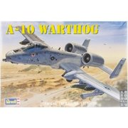 Plastic Model Kit-A-10 Warthog 1:48