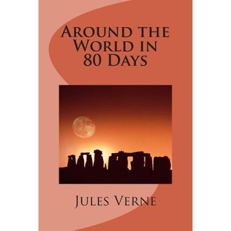 Around the World in 80 Days by