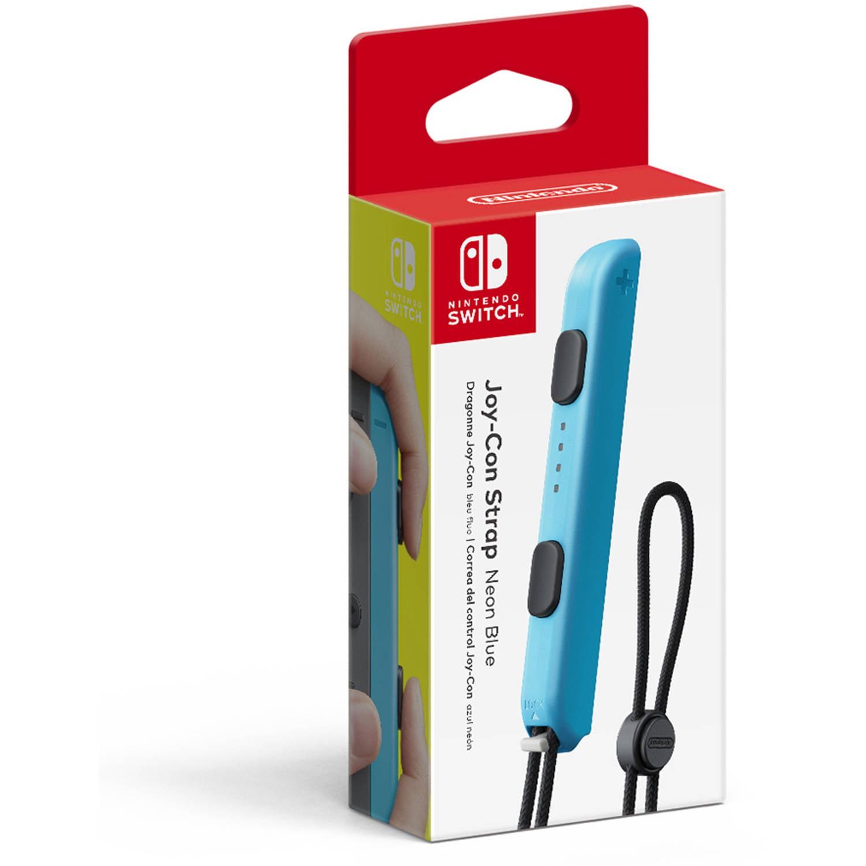 Nintendo Switch Strap Joy-Con Strap, Blue, HACAJATBA