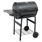 Best Grill Charcoals - Char Broil American Gourmet 24-inch Charcoal Grill Review