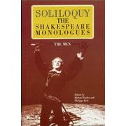 Soliloquy! - eBook
