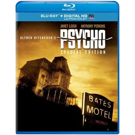 Psycho (Blu-ray) - Psycho Pumpkin