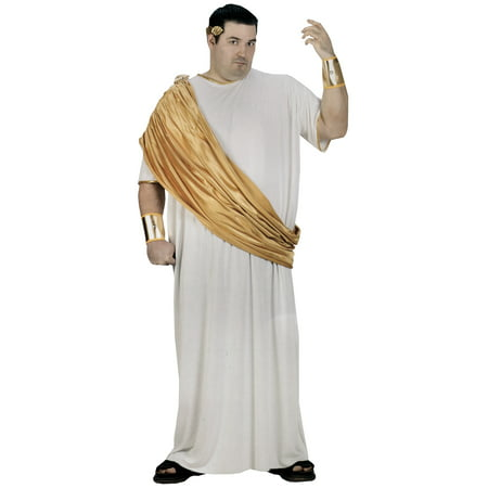 Caesar Adult Halloween Costume](Cesar Costume)
