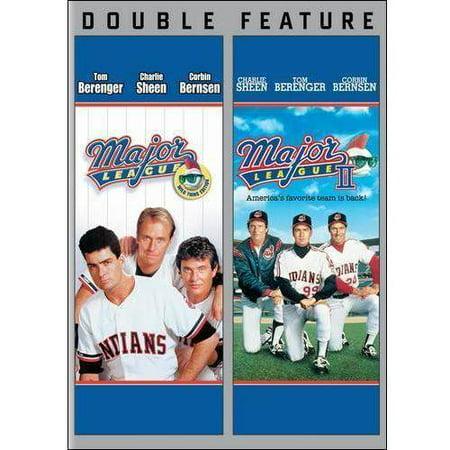 Major League (Wild Thing Edition) / Major League II (Widescreen) - Wild Thing Major League
