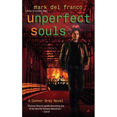 Unperfect Souls - eBook