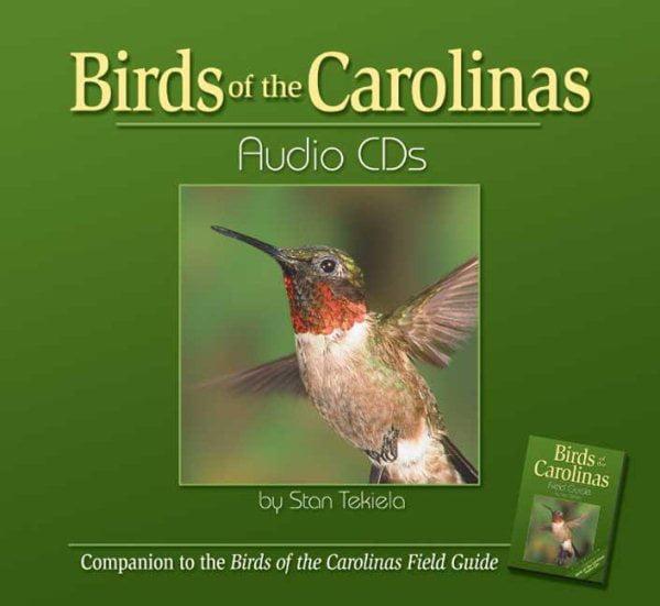 Image of Birds Of The Carolinas