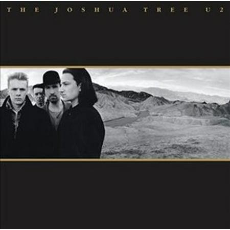 Joshua Tree (Vinyl) (Joshua P Warren)