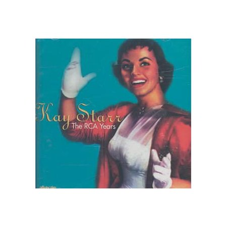 This CD could be considered a best of collection, were it not concentrating exclusively on the short period of years in which Starr recorded for RCA. Her voice and ability to bring out the best of a song is apparent in just about everything she's ever waxed. Yet these 20