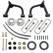 Tuff Country 53905 Lift Kit; 3 in. Lift w/Upper Control Arms;