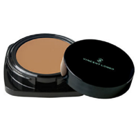 VINCENT LONGO Water Canvas Creme-To-Powder Foundation, Golden Tan