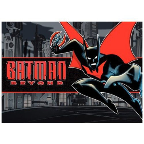 Batman Beyond: The Complete Series (Full Frame)