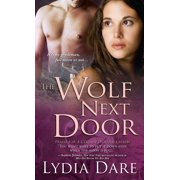 The Wolf Next Door - eBook
