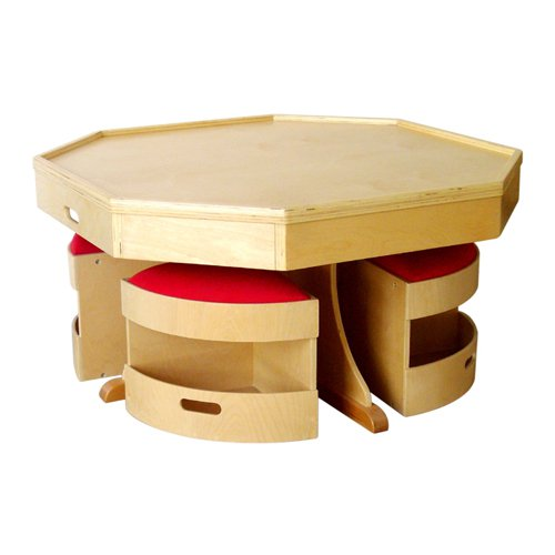 A+ Childsupply AW Table With Seating