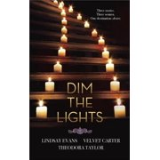 Dim the Lights - eBook